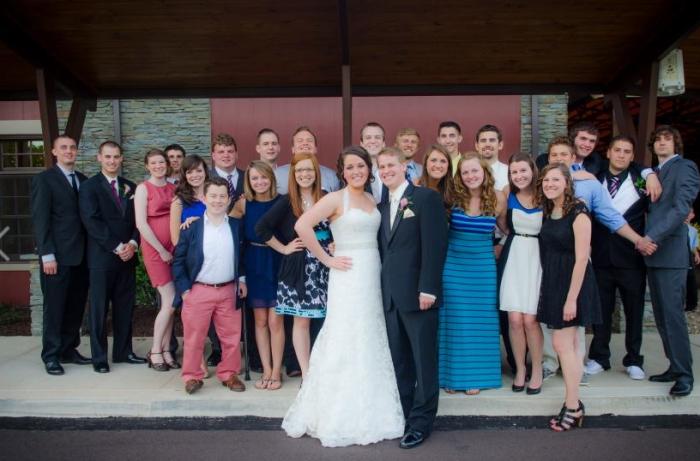 wedding two