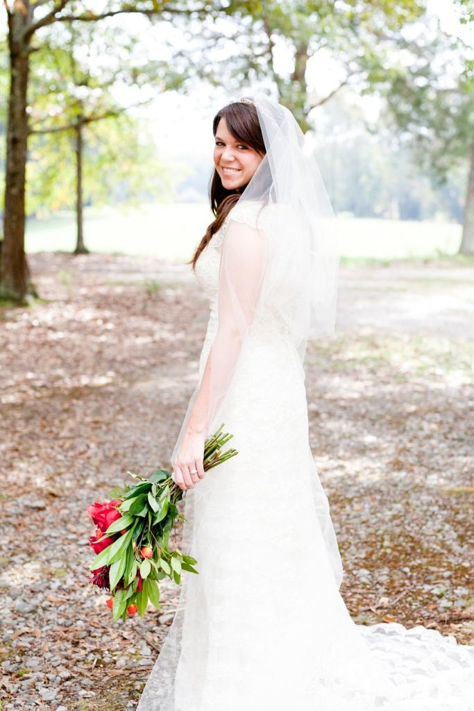 Bridal Portrait 1
