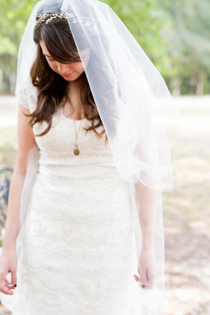 Bridal Portrait 3