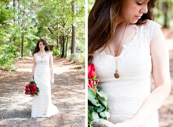 Bridal Portrait 5