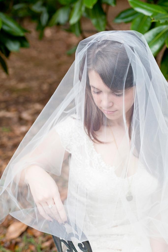 Bridal Portraits 10